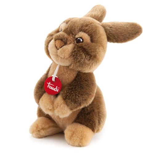 Заяц мягкая игрушка